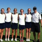 Girls Golf get another win