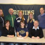Miller Signs with St. Joseph College