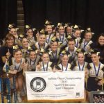 Tri-West HOSTS Cheer Competition
