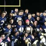 TW FOOTBALL is headed SOUTH for Semi-State