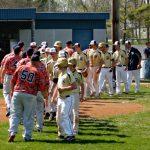 Bruins Baseball 2015 Part 2