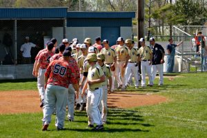 Bruins Baseball 2015 Part 2