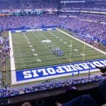 Lucas Oil Game Information