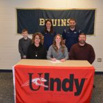 Lexi Turner Signs with University of Indianapolis to play Soccer