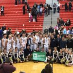 Sectional Tickets are on sale