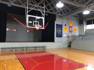Tickets on Sale for the Hoosier Gym