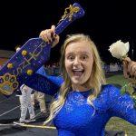 Senior Spotlight #5–Savannah Joiner