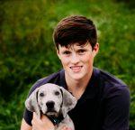 Senior Spotlight #11 – Nathan Holmes