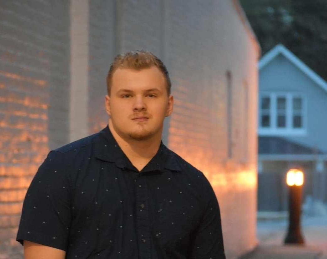 Senior Spotlight #15- Caleb Malicoat
