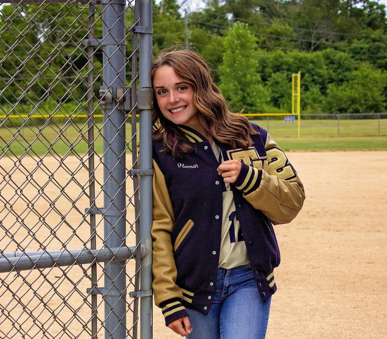 Senior Spotlight #17 Hannah Forrest
