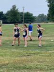 9/1/20 Hendricks County Cross Country Meet
