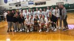 IHSAA Volleyball Sectional Champions
