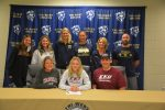 Megan Duffy Signs with Eastern Kentucky