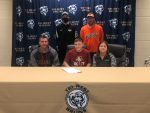 Ethan Carmean to run at the Next Level–IU Kokomo