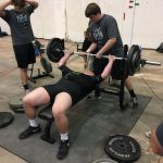 State Powerlifting Meet 2015