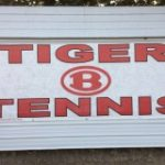 Tiger Tennis VS Pflugerville