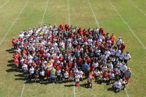 7th-9th Grade Camp 2015