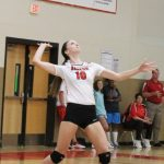 Belton digs out from 2-1 hole, wins in five sets over Stony Point