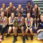 Summer success for the Lady Tiger basketball program