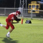 Freshmen Red Loses Non-District To Hendrickson