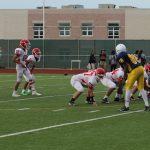 Freshmen White Photos vs. Stony Point