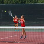 Tiger Tennis Georgetown Quad Itinerary