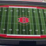 8th Grade SBMS Middle School Football