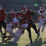 JV Red defeats Waco JV 28-6; Moves to 4-0