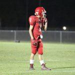 Freshmen Red Photos vs Waco High