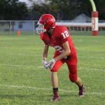 Freshmen Red Team Win In A Thriller 26 – 22, Improve To 4 – 1