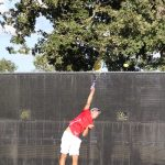 Tiger Tennis Georgetown Quad Results