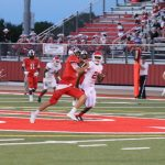 Players of the Week – Waco High