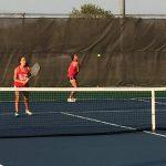 Tiger Tennis VS Shoemaker Results