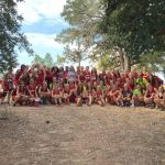 Camp Tejas Invitational Meet Results