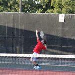 Tiger Tennis VS Ellison Itinerary
