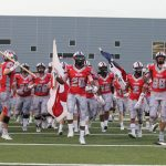 Tigers last-minute drive thwarted, fall in District 12-6A opener to Shoemaker 28-27