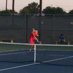 JV Tennis vs. Copperas Cove
