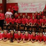 LBMS Volleyball