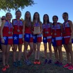 Lady Tigers Excited about Competing at Regionals
