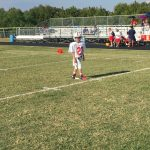 7th Grade Middle School Football Itinerary: Lake Belton vs Midway Red