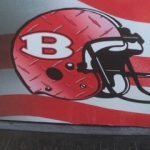 NBMS 8th Grade Football Itinerary Oct 27th.