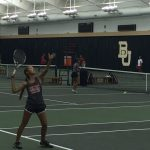 Area Tennis Tournament Day 2 Results