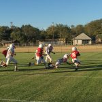 7th Grade Middle School Football Itinerary: Lake Belton vs Cove