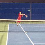 JV Tennis VS Georgetown (Itinerary)