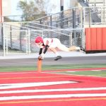 Freshman White drops hard-luck game to Midway 29-27