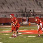 Freshmen Football At Harker Heights (Itinerary)