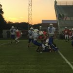 7th Grade Middle School Football Itinerary: Lake Belton vs Cove Lee