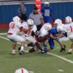 8th Grade Middle School Football Itinerary: Lake Belton vs Cove Lee