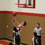 LBMS Basketball 7th A vs Travis Science Academy