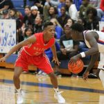 Boys Basketball (HOME) vs. Austin Lainer (11/ 24/15)